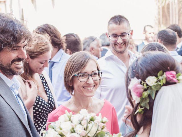 Il matrimonio di Andrea e Aurora a Narcao, Cagliari 81