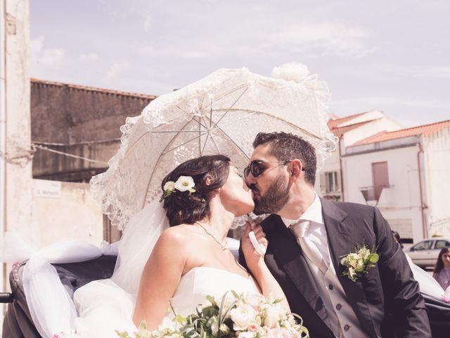 Il matrimonio di Andrea e Aurora a Narcao, Cagliari 83