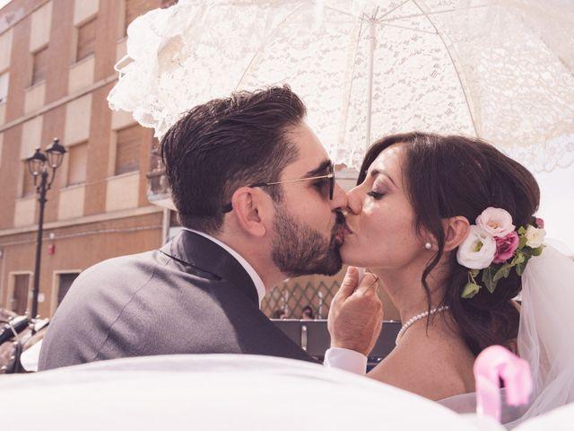 Il matrimonio di Andrea e Aurora a Narcao, Cagliari 84