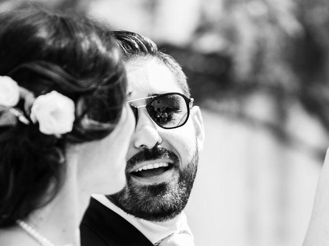 Il matrimonio di Andrea e Aurora a Narcao, Cagliari 85