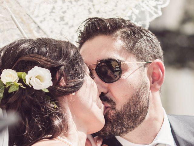 Il matrimonio di Andrea e Aurora a Narcao, Cagliari 86