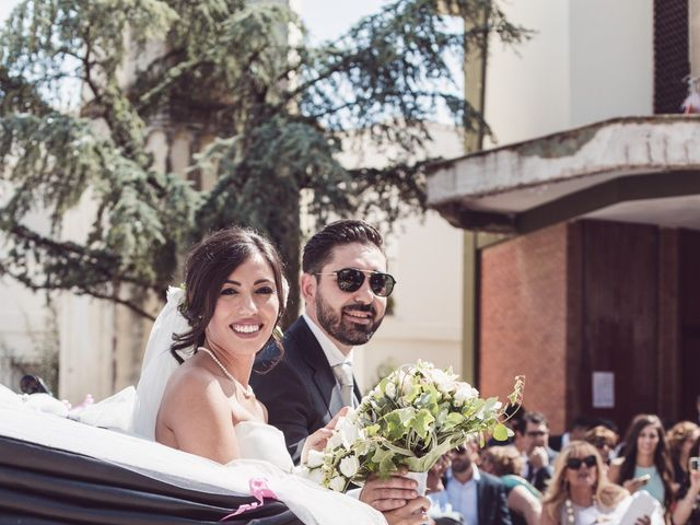 Il matrimonio di Andrea e Aurora a Narcao, Cagliari 87