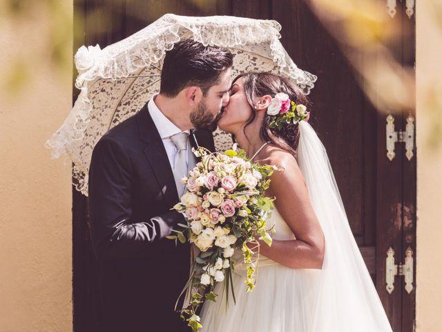 Il matrimonio di Andrea e Aurora a Narcao, Cagliari 90