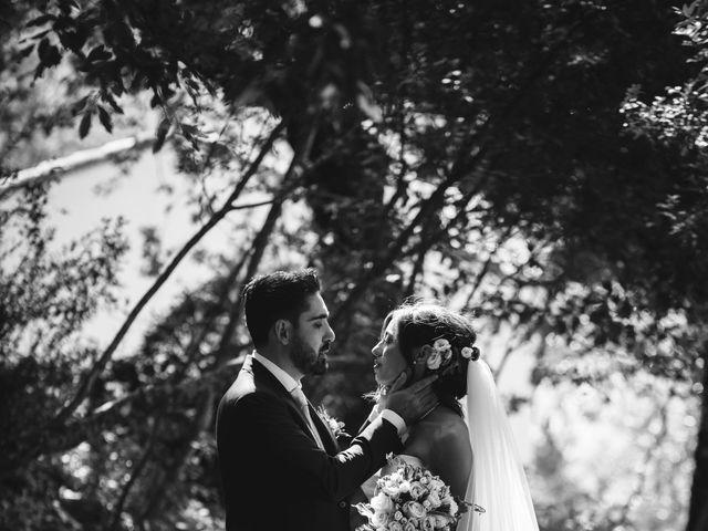 Il matrimonio di Andrea e Aurora a Narcao, Cagliari 93