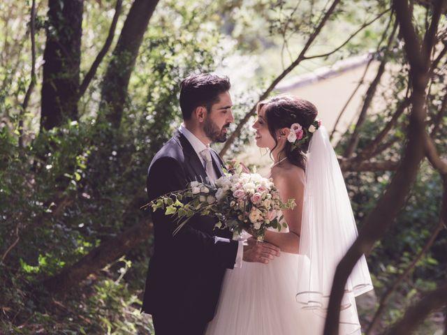 Il matrimonio di Andrea e Aurora a Narcao, Cagliari 95