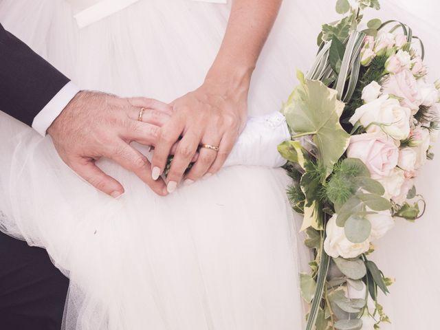 Il matrimonio di Andrea e Aurora a Narcao, Cagliari 97