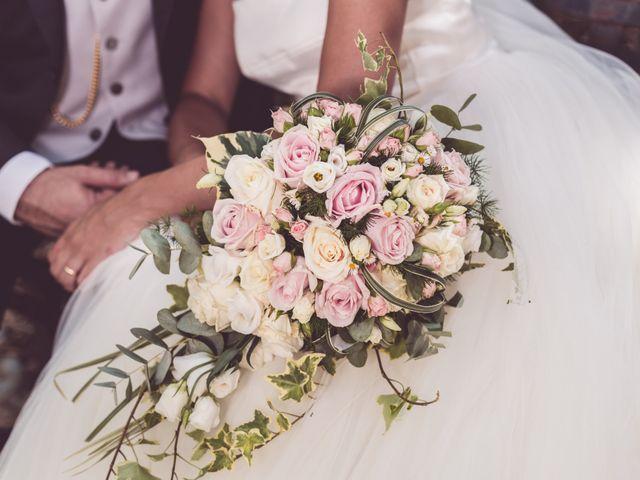 Il matrimonio di Andrea e Aurora a Narcao, Cagliari 100