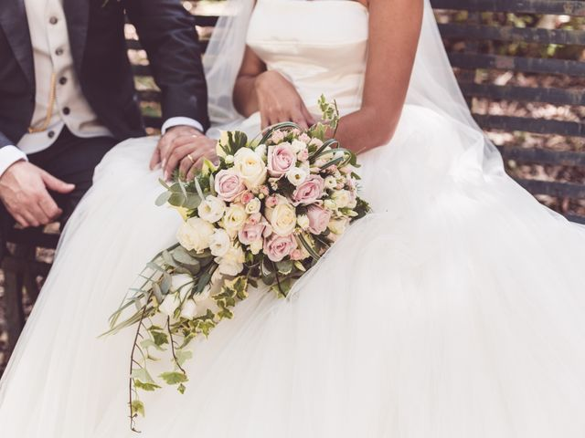 Il matrimonio di Andrea e Aurora a Narcao, Cagliari 102