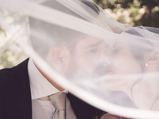 Il matrimonio di Andrea e Aurora a Narcao, Cagliari 106