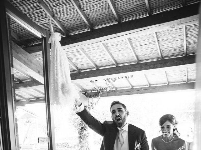 Il matrimonio di Andrea e Aurora a Narcao, Cagliari 108