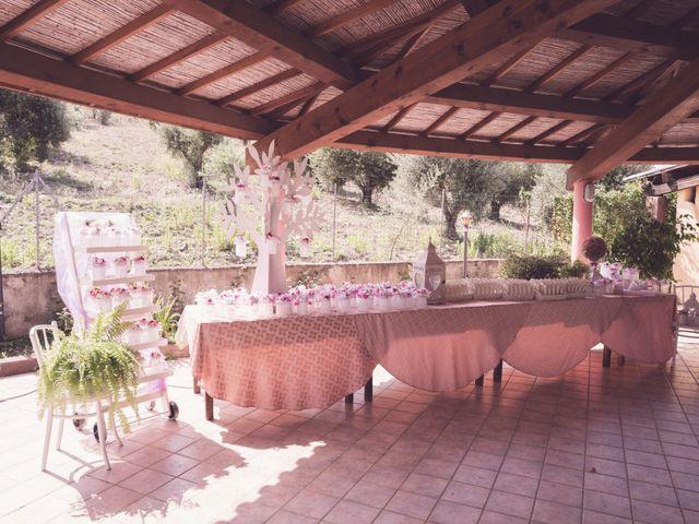 Il matrimonio di Andrea e Aurora a Narcao, Cagliari 109