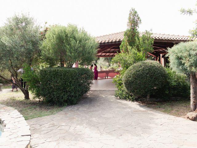 Il matrimonio di Andrea e Aurora a Narcao, Cagliari 111