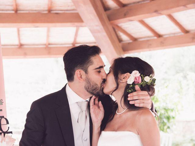 Il matrimonio di Andrea e Aurora a Narcao, Cagliari 116