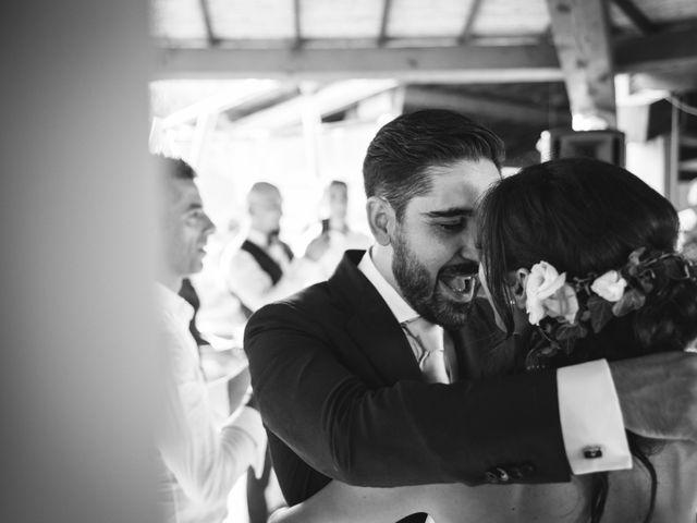 Il matrimonio di Andrea e Aurora a Narcao, Cagliari 117