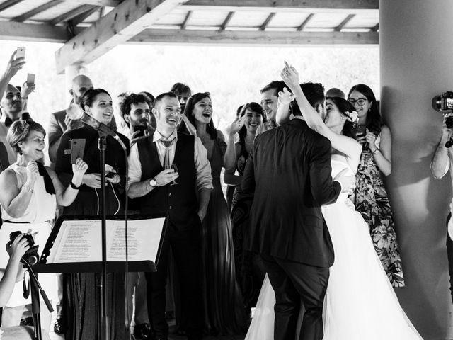 Il matrimonio di Andrea e Aurora a Narcao, Cagliari 126