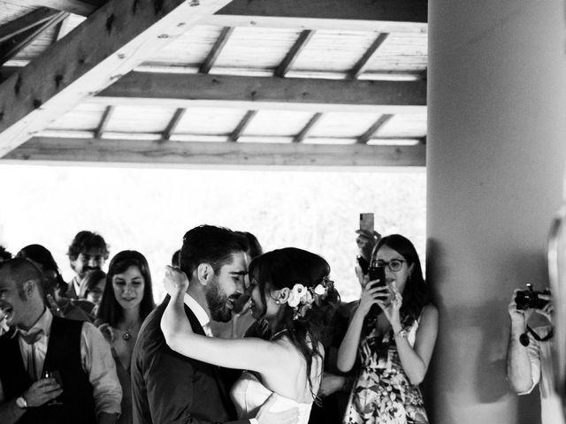 Il matrimonio di Andrea e Aurora a Narcao, Cagliari 127
