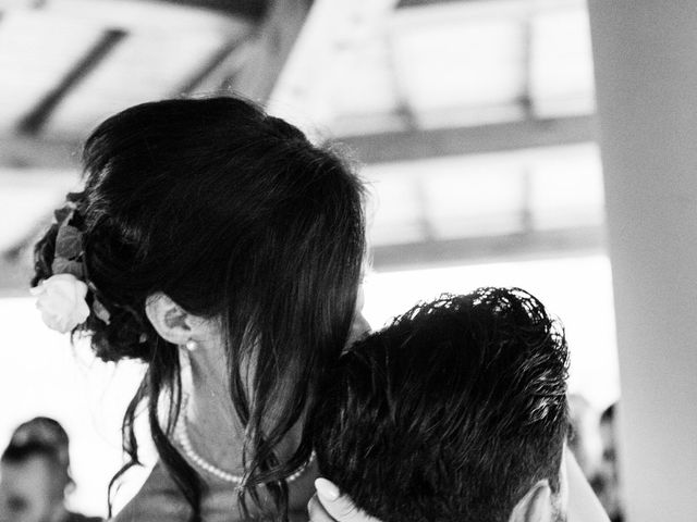 Il matrimonio di Andrea e Aurora a Narcao, Cagliari 130