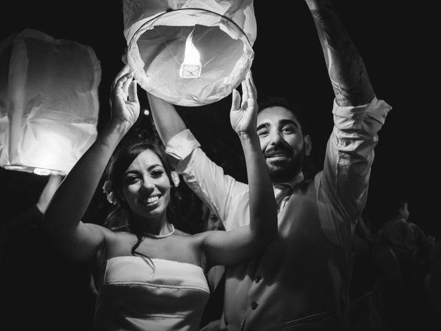 Il matrimonio di Andrea e Aurora a Narcao, Cagliari 135