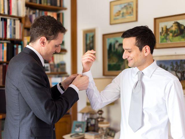 Il matrimonio di Marco e Cristina a Rimini, Rimini 11