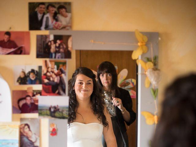 Il matrimonio di Marco e Cristina a Rimini, Rimini 12