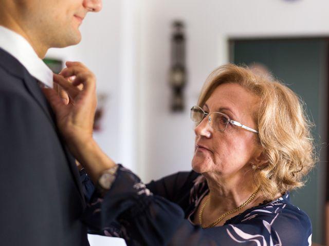 Il matrimonio di Marco e Cristina a Rimini, Rimini 18