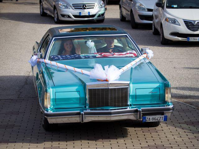 Il matrimonio di Marco e Cristina a Rimini, Rimini 21