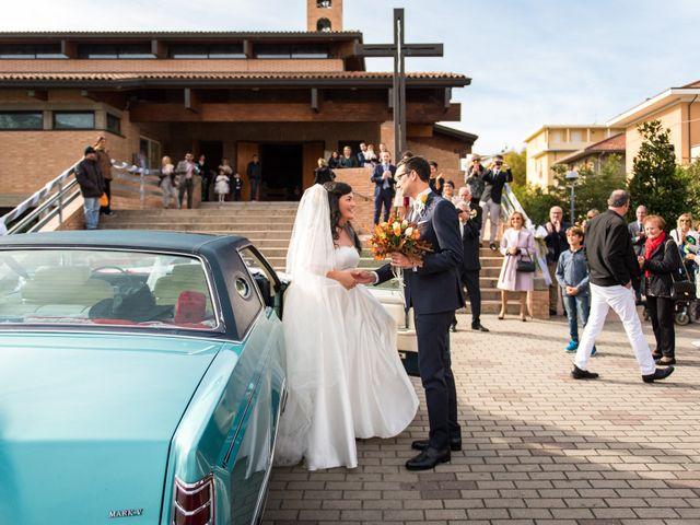 Il matrimonio di Marco e Cristina a Rimini, Rimini 22