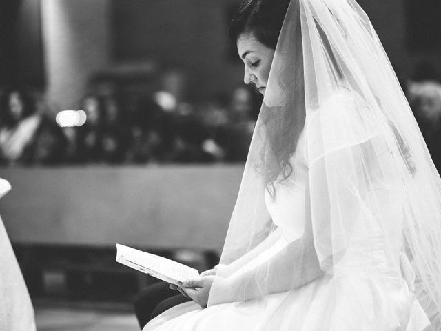 Il matrimonio di Marco e Cristina a Rimini, Rimini 26