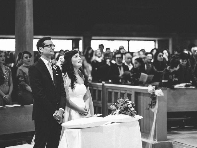 Il matrimonio di Marco e Cristina a Rimini, Rimini 27