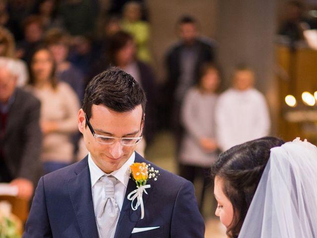 Il matrimonio di Marco e Cristina a Rimini, Rimini 30