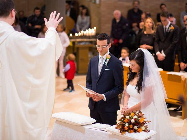 Il matrimonio di Marco e Cristina a Rimini, Rimini 32