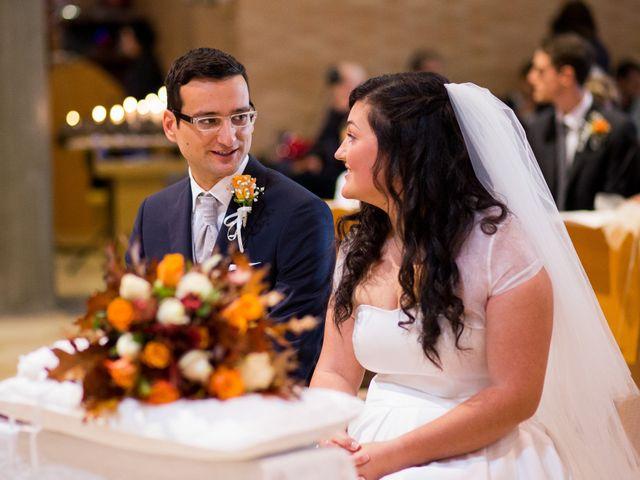 Il matrimonio di Marco e Cristina a Rimini, Rimini 33