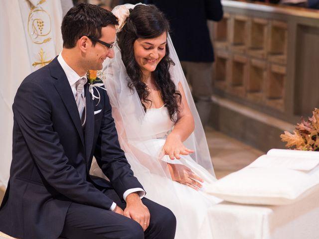 Il matrimonio di Marco e Cristina a Rimini, Rimini 35
