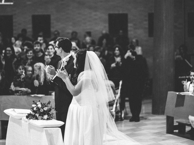 Il matrimonio di Marco e Cristina a Rimini, Rimini 36