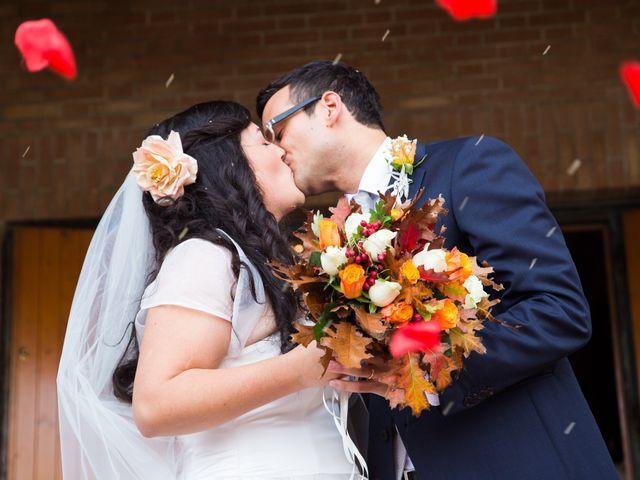 Il matrimonio di Marco e Cristina a Rimini, Rimini 39
