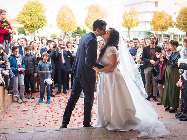 Il matrimonio di Marco e Cristina a Rimini, Rimini 40