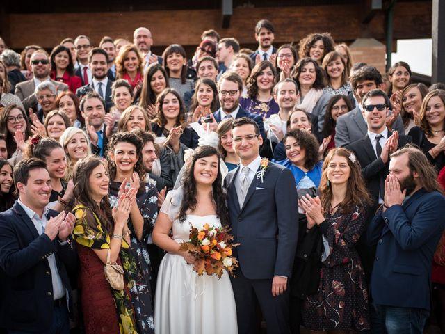 Il matrimonio di Marco e Cristina a Rimini, Rimini 41