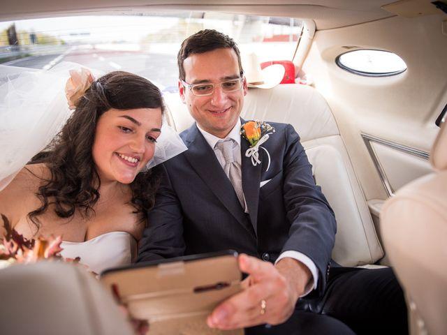 Il matrimonio di Marco e Cristina a Rimini, Rimini 42