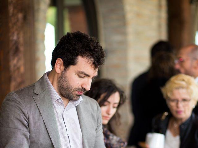 Il matrimonio di Marco e Cristina a Rimini, Rimini 45