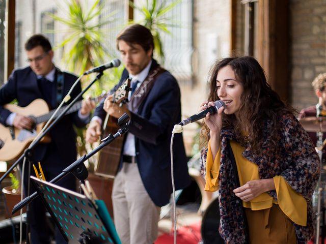 Il matrimonio di Marco e Cristina a Rimini, Rimini 46