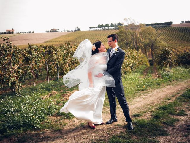 Il matrimonio di Marco e Cristina a Rimini, Rimini 47