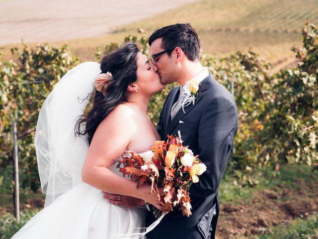 Il matrimonio di Marco e Cristina a Rimini, Rimini 48