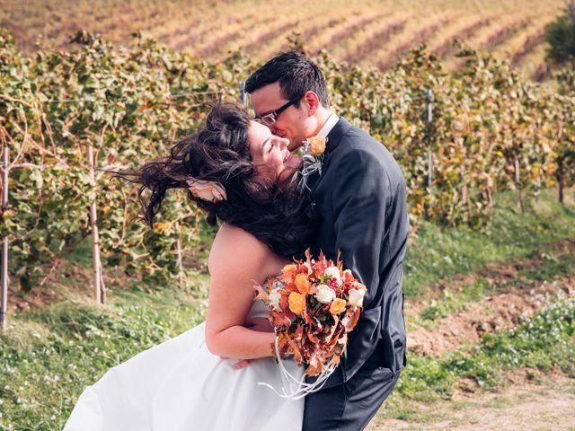 Il matrimonio di Marco e Cristina a Rimini, Rimini 50