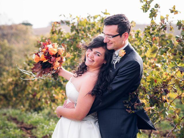 Il matrimonio di Marco e Cristina a Rimini, Rimini 1