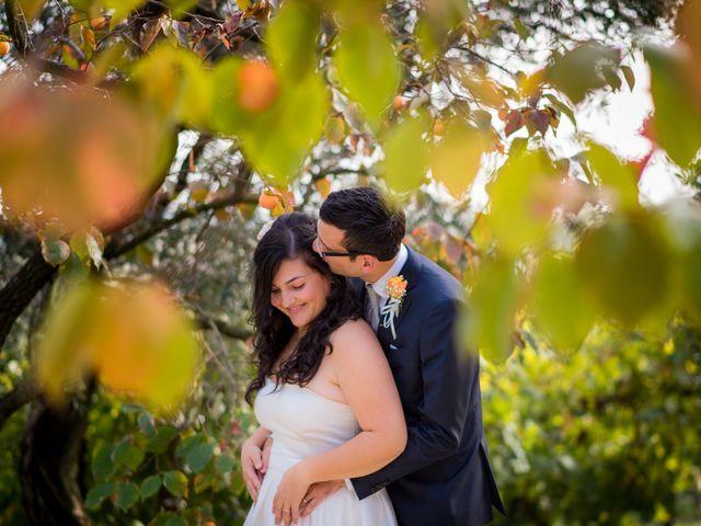 Il matrimonio di Marco e Cristina a Rimini, Rimini 54