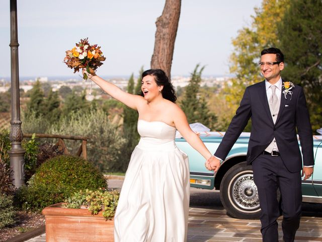 Il matrimonio di Marco e Cristina a Rimini, Rimini 55