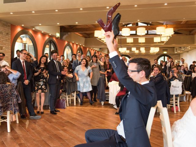 Il matrimonio di Marco e Cristina a Rimini, Rimini 60