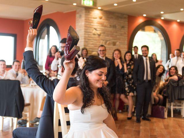 Il matrimonio di Marco e Cristina a Rimini, Rimini 61
