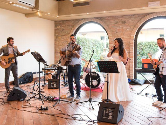 Il matrimonio di Marco e Cristina a Rimini, Rimini 62