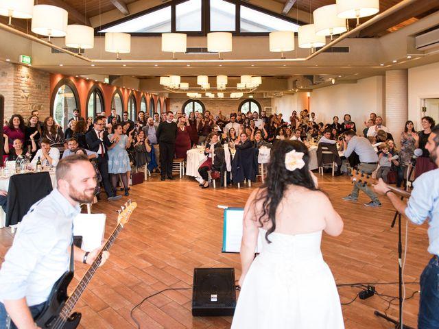 Il matrimonio di Marco e Cristina a Rimini, Rimini 63